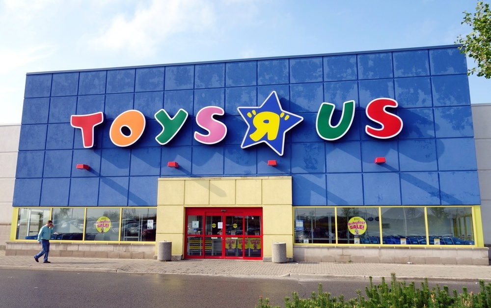 The Largest Toy Store Toys R Us Launch List Of Must Have Toys For Christmas Shop Online From Usa Uk Ship Worldwide
